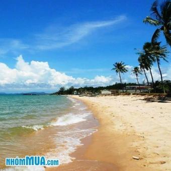 Tour Đảo Ngọc Phú Quốc 3N2Đ giá cực sốc