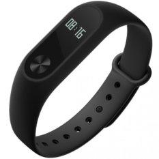 Vòng đeo tay Xiaomi Mi band 2 (Đen)