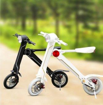 Xe điện thông minh LeHe K2 - Hàng nhập khẩu