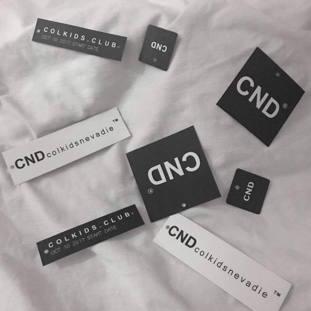 Bộ full TAG CARD CND colkids.club (3 TẤM CARD + GIẤY THƠM) 1