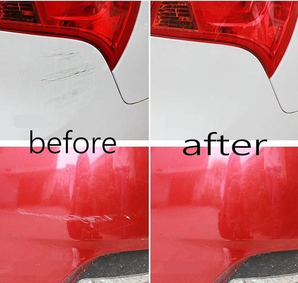 Bán sỉ dung dịch xóa vết xước sơn xe ô tô