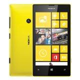 ĐTDĐ Nokia Lumia 525 2 SIM (Vàng) tại Lazada