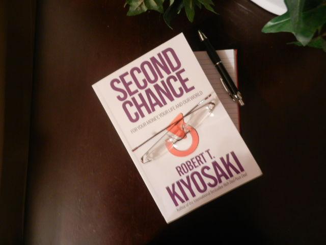 Second Chance (Cơ Hội Thứ 2) - Robert Kiyosaki (Bản Dịch)