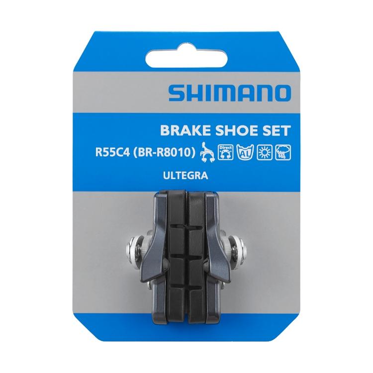 Shimano BR-4700 R50T5 brake shoe set 1 pair