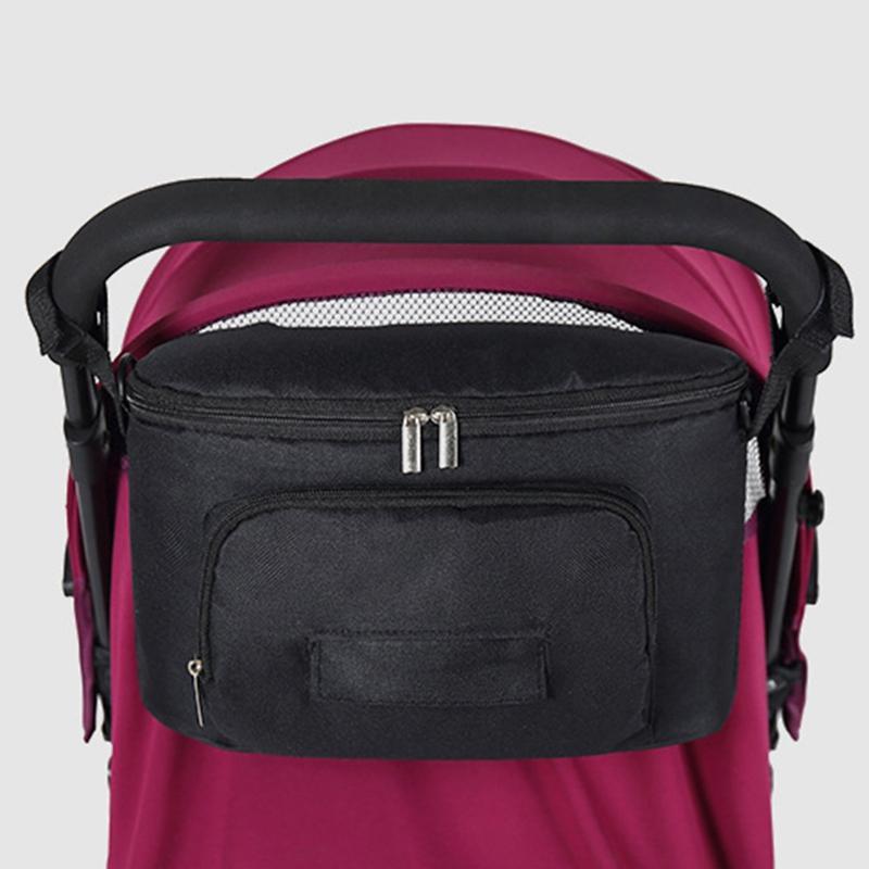 Baby Stroller Bag Organiz...
