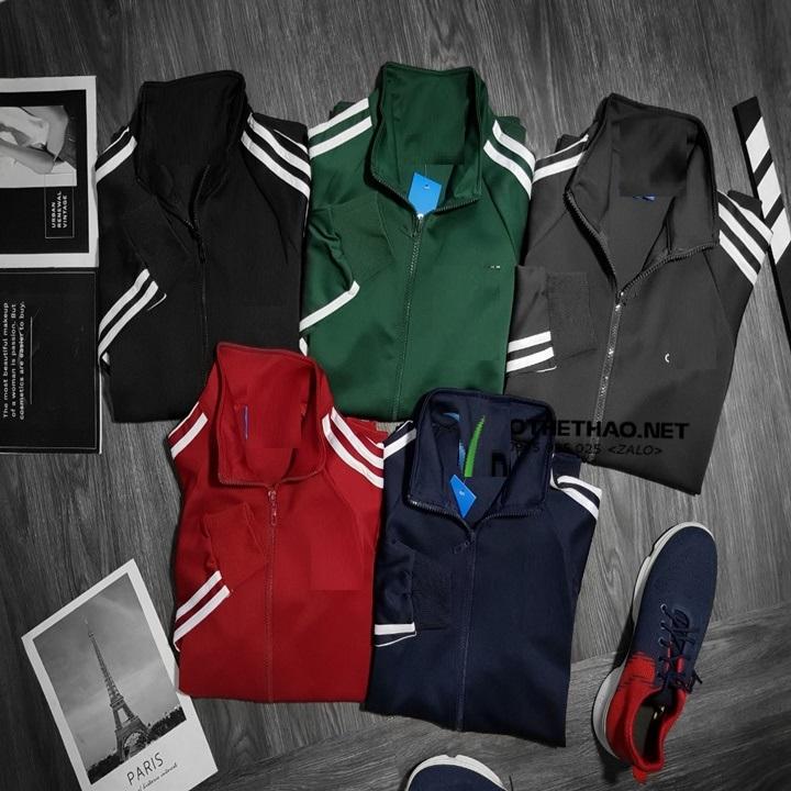 áo khoác thể thao nam đẹp,áo khoác thể thao chất liệu gió,áo khoác thể thao big size- THETHAOYES