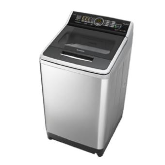 Máy giặt lồng đứng Panasonic NA-F90X5LRV (Bạc)
