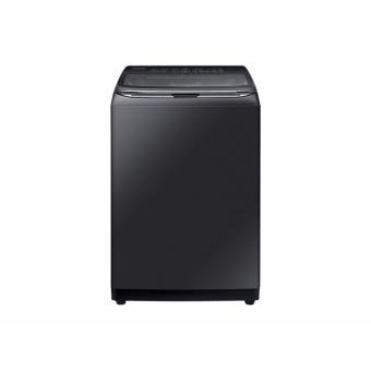 Máy giặt SAMSUNG WA21M8700GV/SV (Đen)