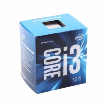 Bộ vi xử lý CPU Intel Core i3-6100
