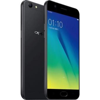OPPO F3 Lite (A57) Ram 3GB, Rom 32GB (Đen) - Hãng phân phối chính thức