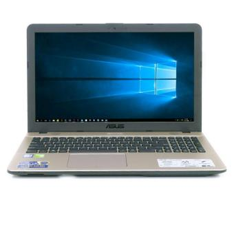 Laptop Asus X541UA-(i3-7100U/4GB/1TB/15.6