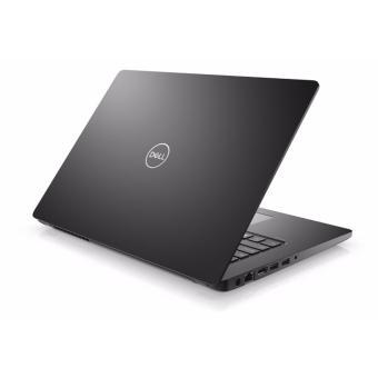 Laptop Dell Latitude 3480 42LT340W02 (Black) Core i5 6200U/4GB/500GB - Hãng phân phối chính thức