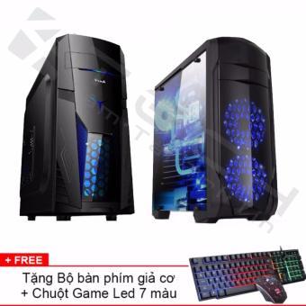 Máy tính để bàn intel core i5 2400 RAM 8GB HDD 500GB