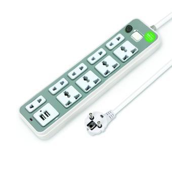 Ổ CẮM ĐIỆN CỔNG USB - BRUNO 92